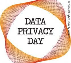 Photo: Logo for Data Privacy Day; copyright: National Cyber Security Alliance